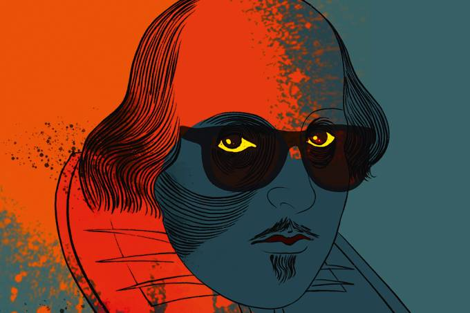Shakespeare e a nossa tragédia