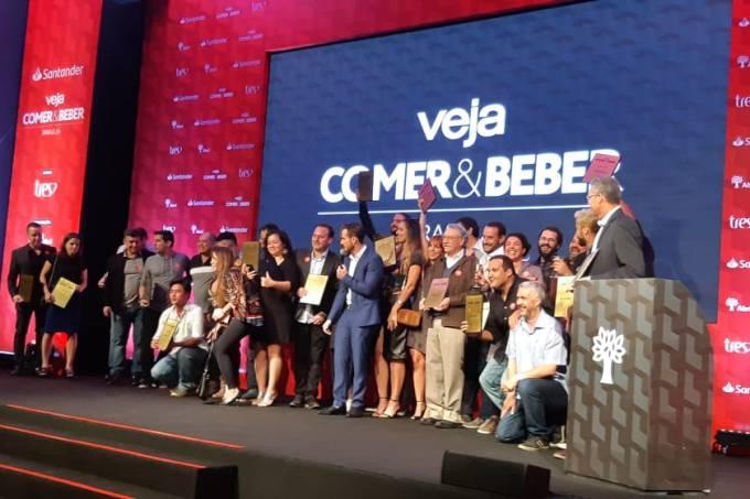 Veja Comer & Beber Brasília 2018/2019