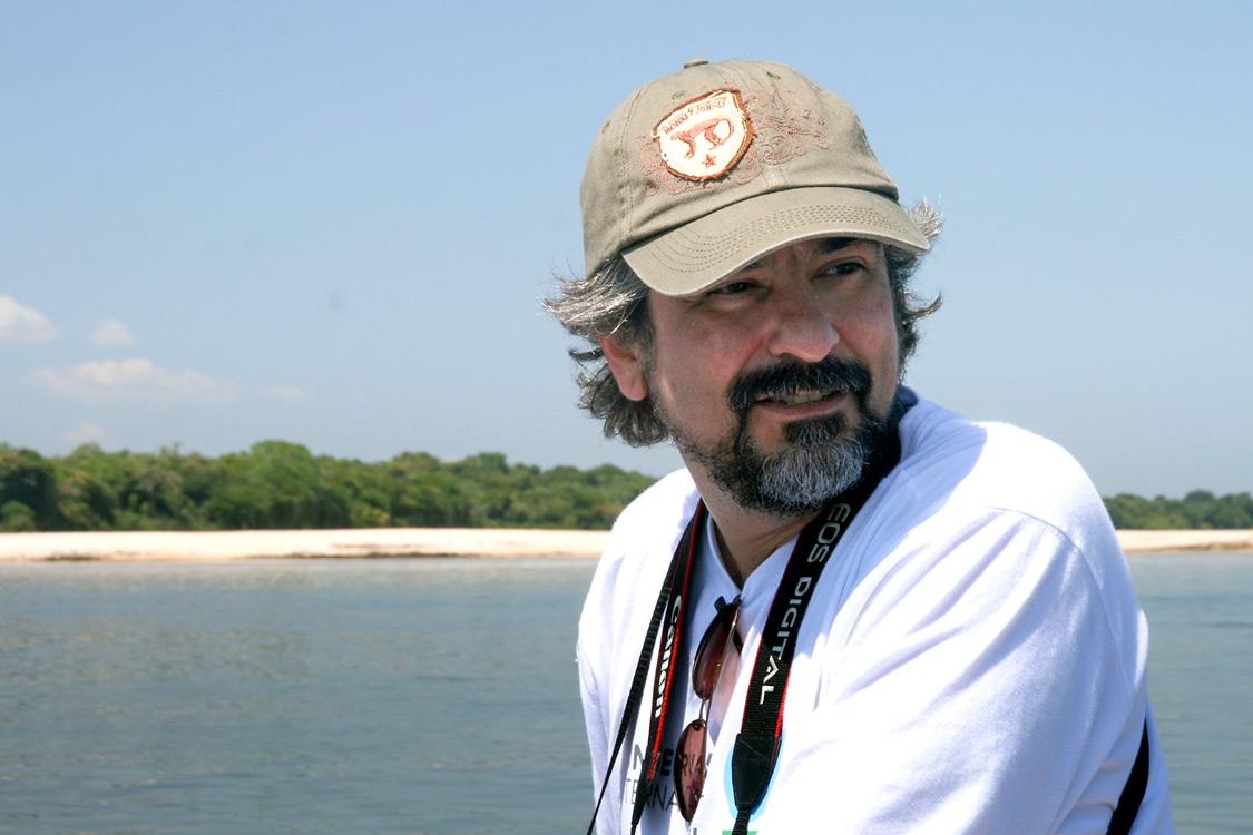 André Guimarães, diretor executivo do IPAM