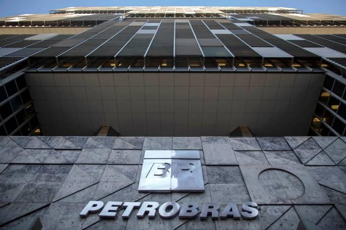 Sede da Petrobras, no Rio de Janeiro (RJ)