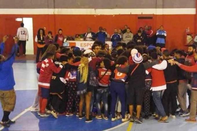 PUC-Rio é banida dos Jogos Jurídicos após caso de racismo