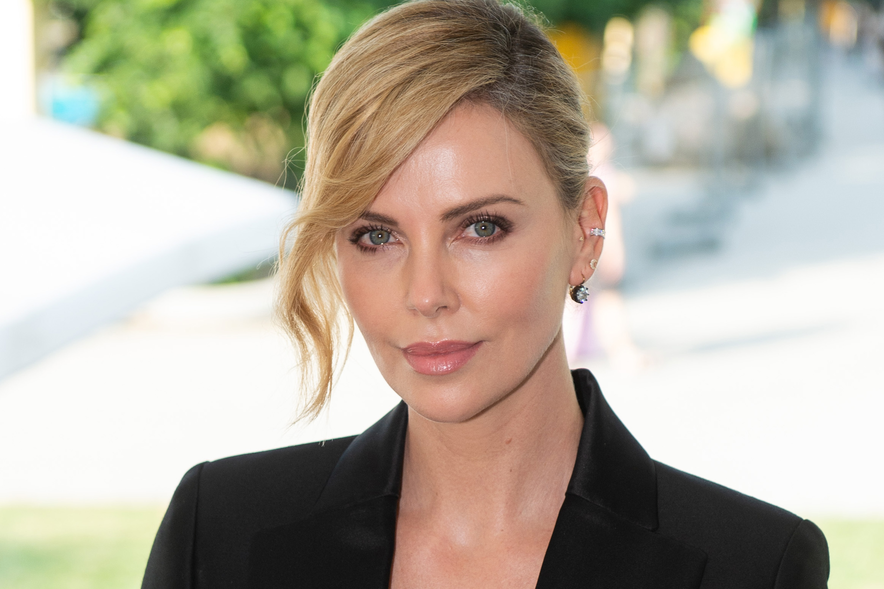 Charlize Theron in the MCU? The Latest Multiverse of