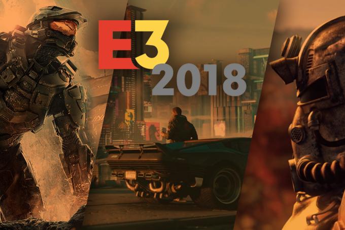 E3 10 junho