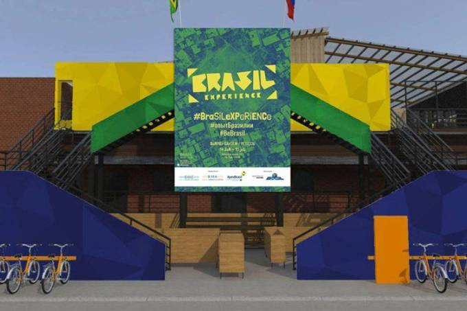 Brasil Experience – Casa Brasil
