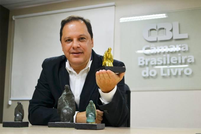 Luiz Armando Bagolin