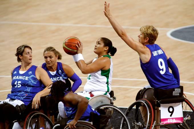 Paralimpíada 2012