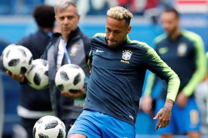 Copa do Mundo – Brasil x Costa Rica