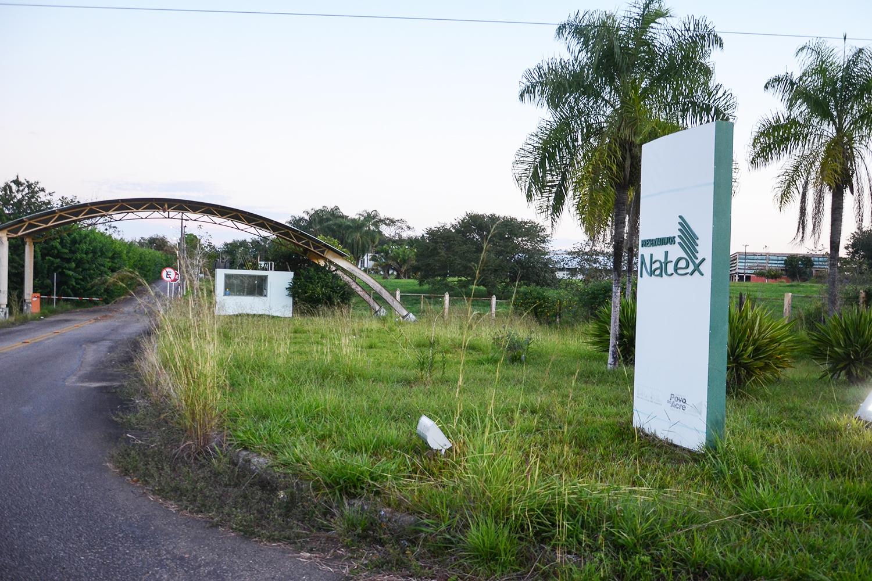 Fábrica de camisinhas Natex foi aposta do governo para rentabilizar extrativistas da reserva