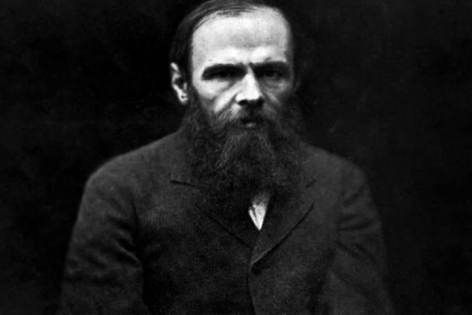 Fyodor Dostoiévski