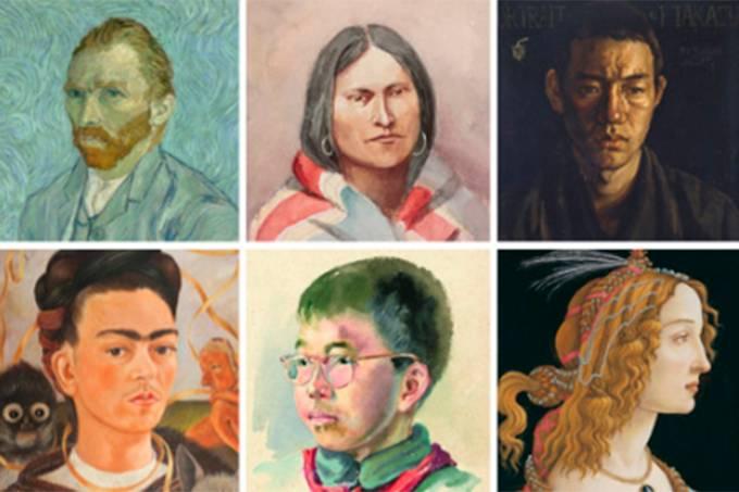 Google lança aplicativo que compara selfies a obras de arte
