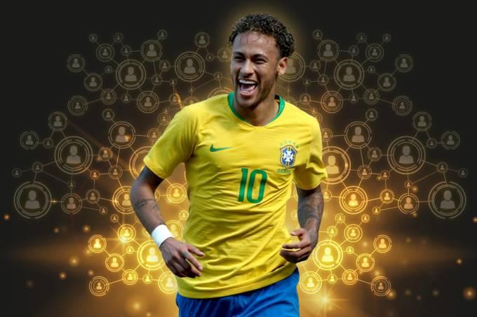Índice Neymar de influência digital