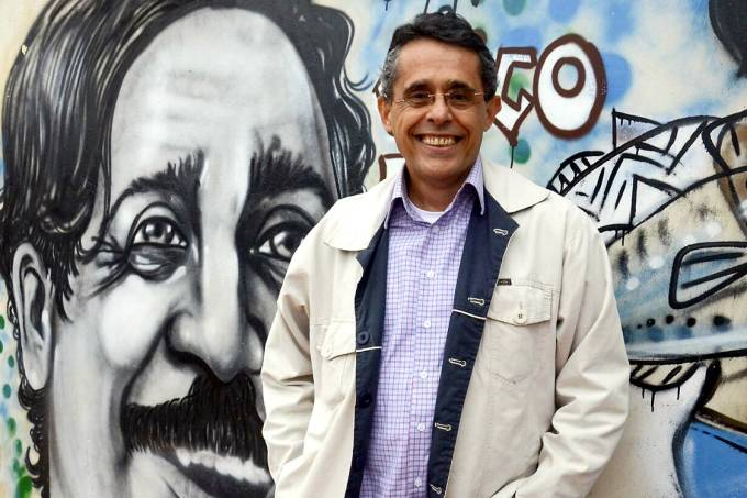 Miguel Scarcello, da SOS Amazônia