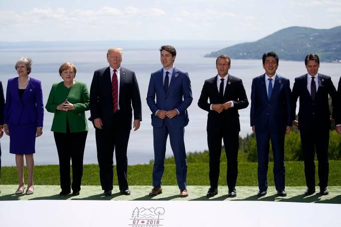 Encontro do G7