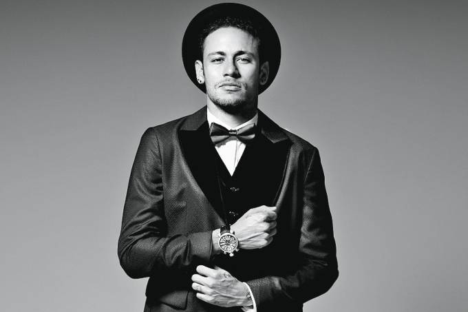 Tudo é permitido para Neymar