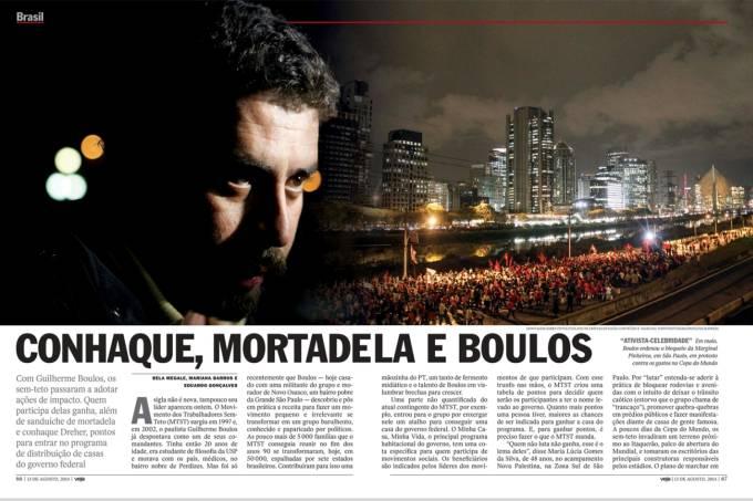 ReVEJA – Guilherme Boulos