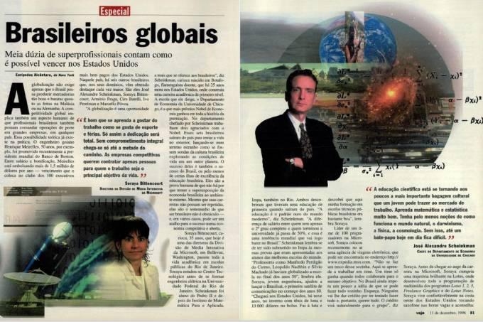 ReVEJA – Henrique Meirelles