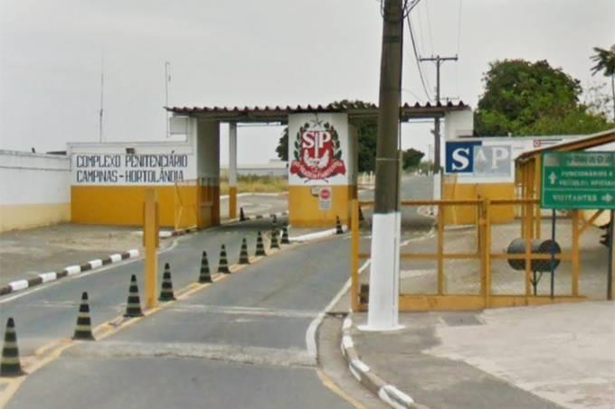 Complexo Penitenciário Campinas-Hortolândia