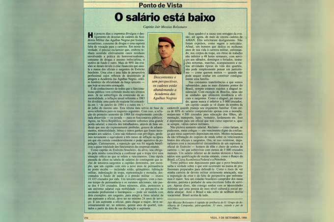 ReVEJA – Jair Bolsonaro