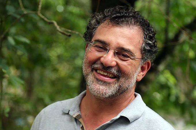 Virgílio Viana, presidente da FAS, do Amazonas
