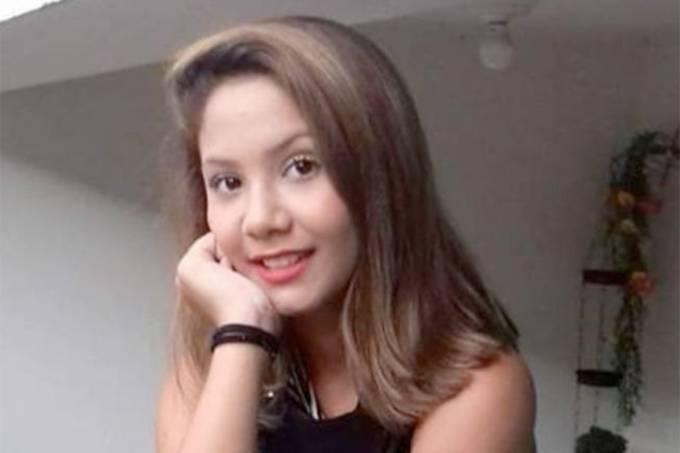 Vitória Gabrielly Guimarães Vaz, de 12 anos, morta em Araçariguama (SP)