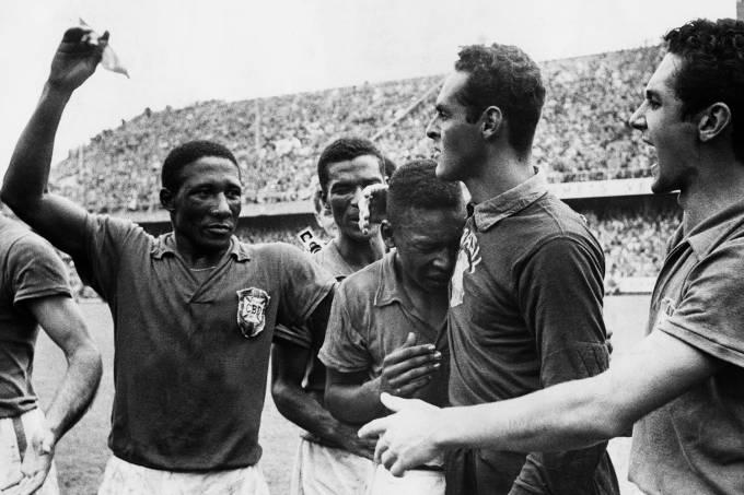 Copa do Mundo – 1958