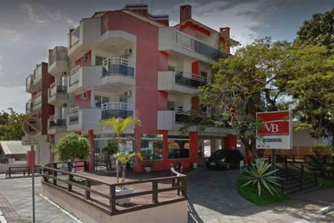 Apart-hotel em Florianópolis