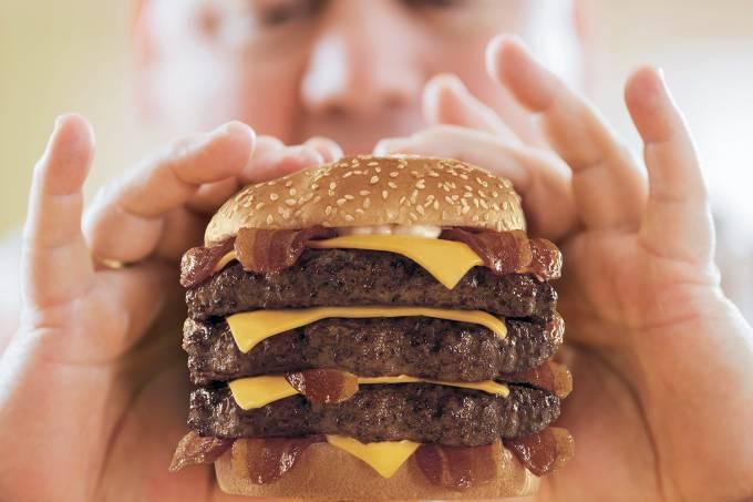 A ameaça crescente da obesidade no país