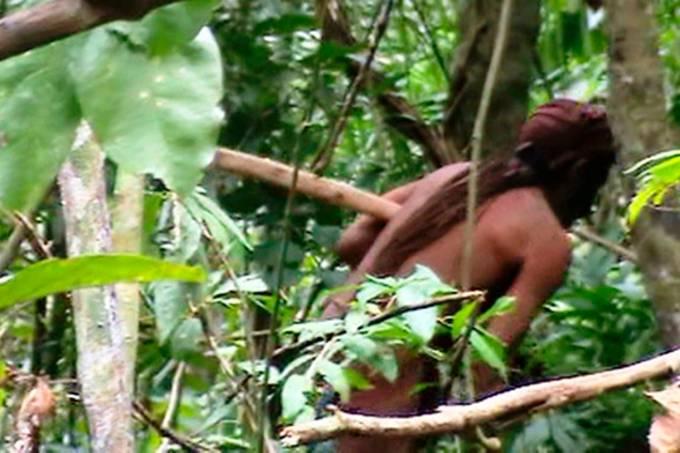 Último sobrevivente de sua tribo