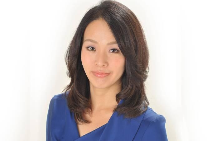 Mio Sugita, deputada federal do Japão