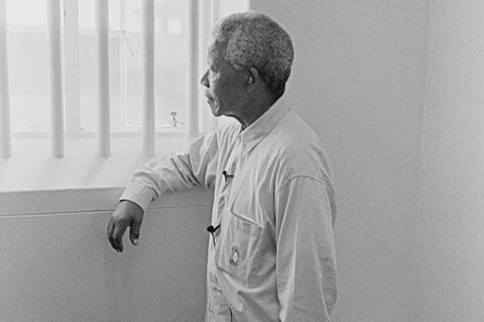 Memórias do cárcere