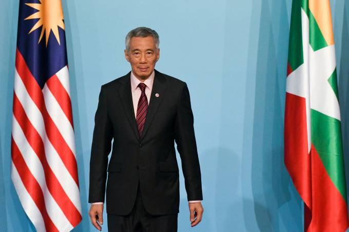 Primeiro-ministro de Singapura