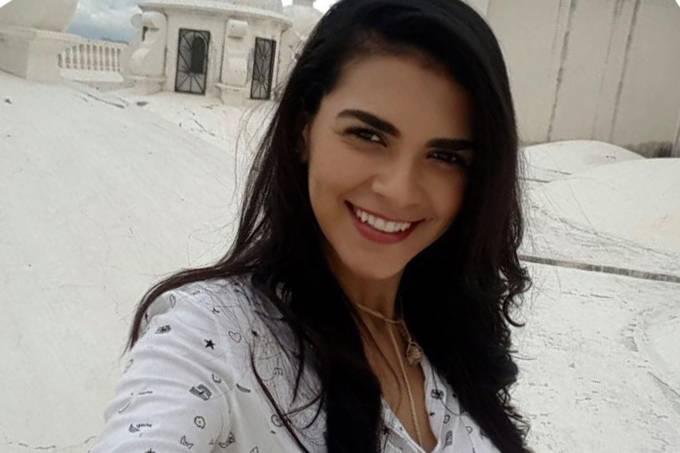 Raynéia Gabrielle Lima