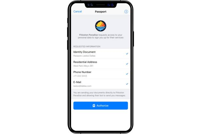 Telegram lança função de login em sites e armazenamento de documentos