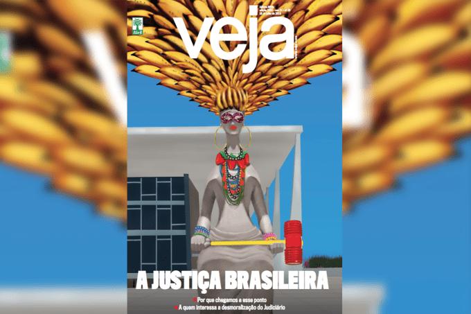 A Justiça Burlesca A tentativa frustrada de libertar o ex-presidente Lula expõe o comportamento errático do Judiciário brasileiro e alerta para o risco do voluntarismo nos tribunais