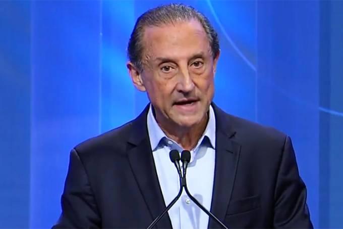 Debate RedeTV! – Paulo Skaf
