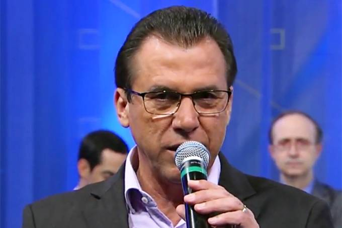 Debate RedeTV! – Luiz Marinho