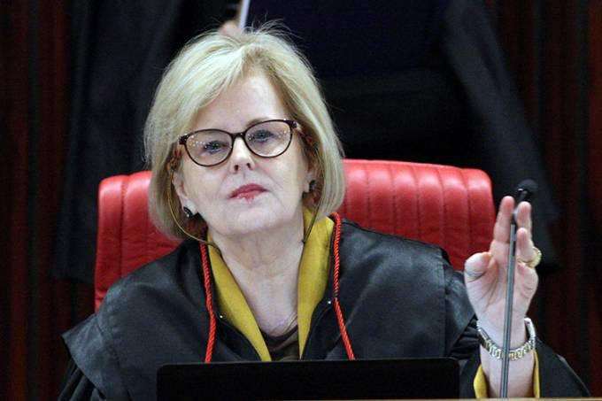 TSE julga registro de candidatura de Lula – Ministra Rosa Weber