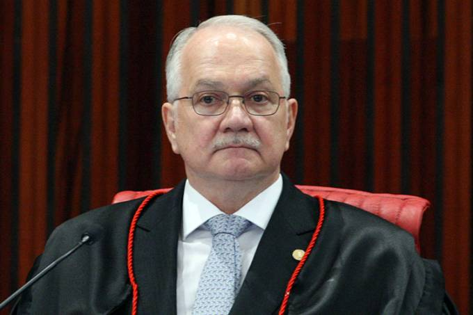 TSE julga registro de candidatura de Lula – Edson Fachin