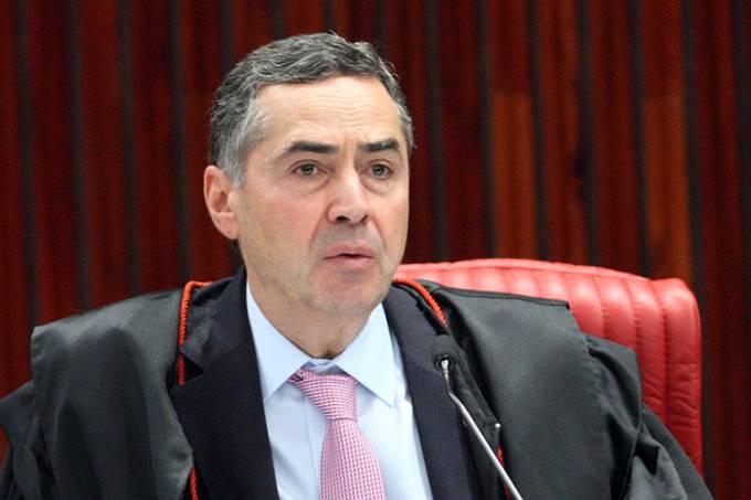 TSE julga registro de candidatura de Lula – Luís Roberto Barroso