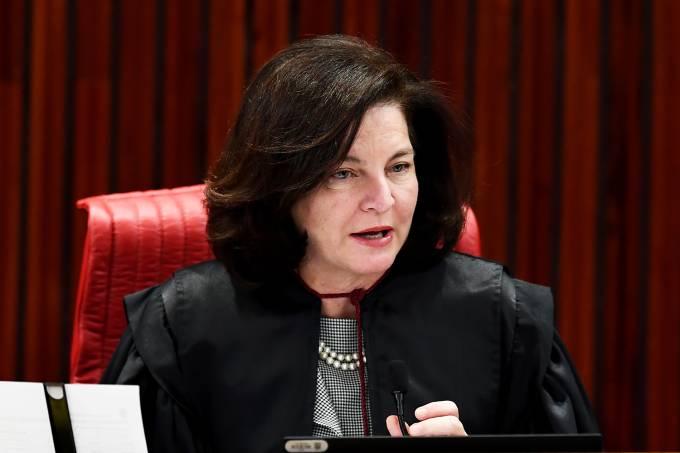TSE julga registro de candidatura de Lula – Raquel Dodge