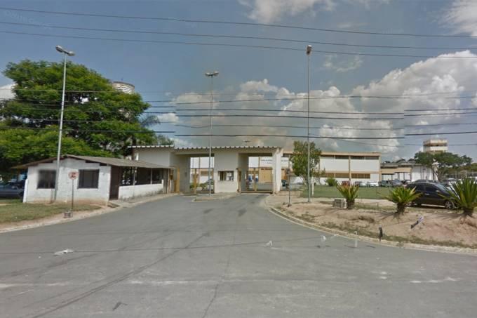 Centro de Detenção Provisória de Taubaté