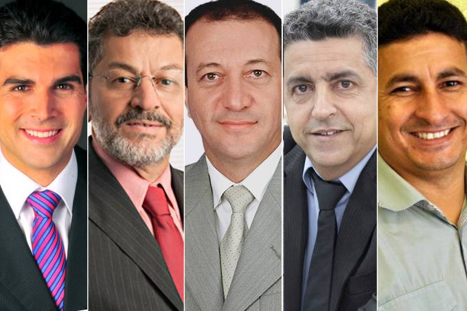 Candidato ao Governo do Pará