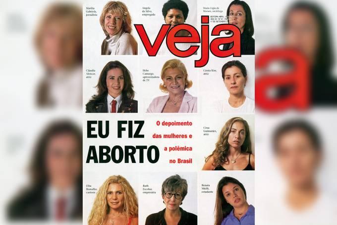 Cartas ao leitor – A lei do aborto