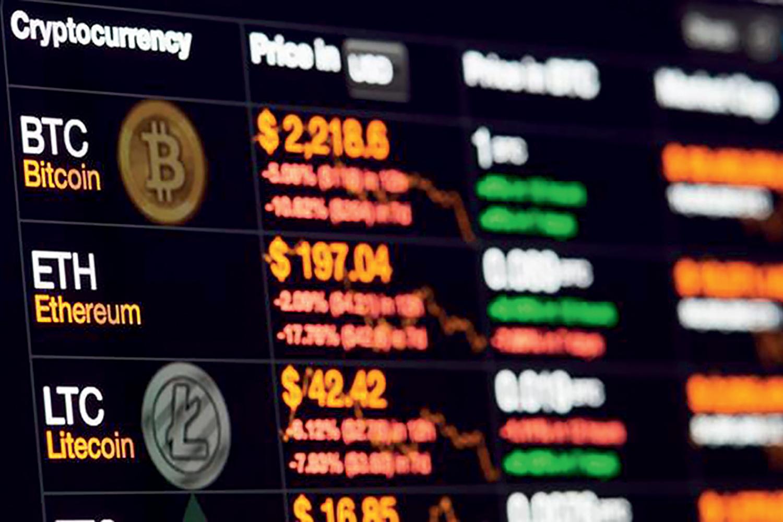 aplikacije za ulaganje u kripto valutu uložite u blockchain, a ne u bitcoin