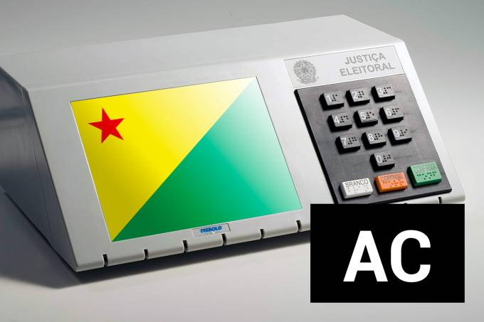 Eleições – Acre AC