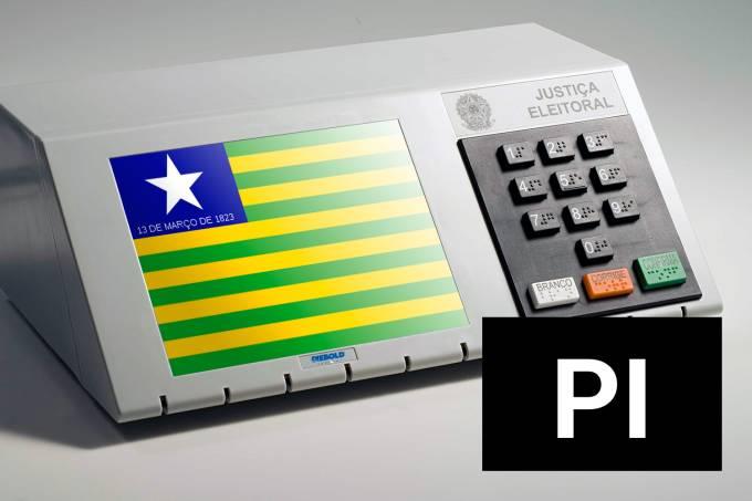 Eleições – Piauí PI