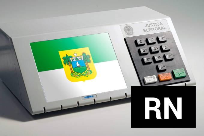 Eleições – Rio Grande do Norte RN