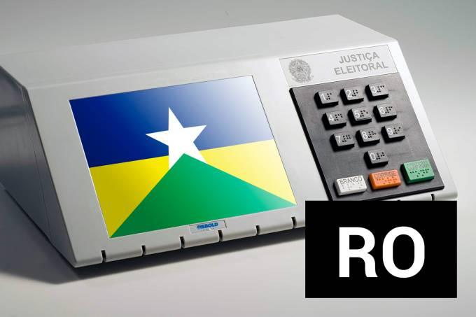 Eleições – Rondônia RO