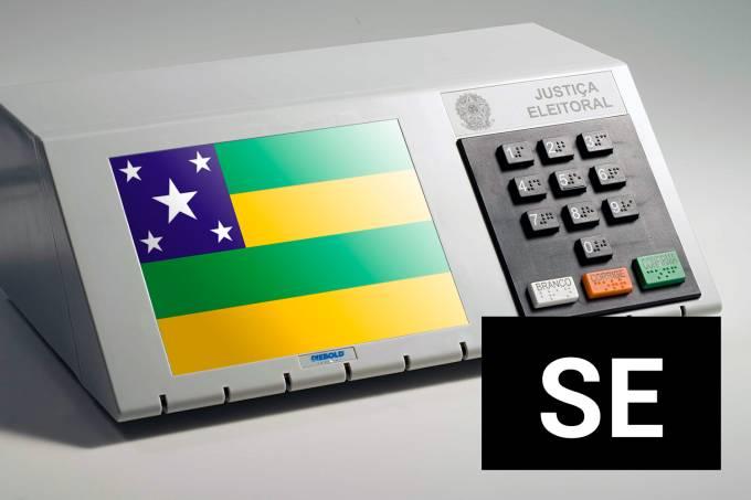 Eleições – Sergipe SE