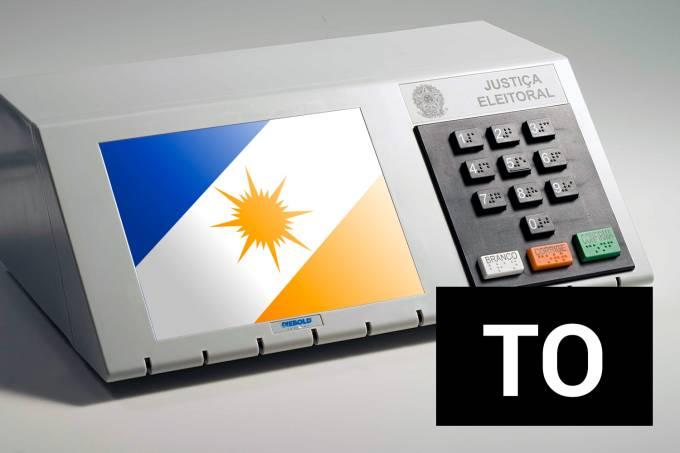 Eleições – Tocantins TO